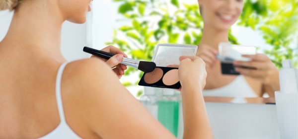The Best Natural Makeup Tips