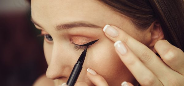 Eyeliner Ideas For Different Shaped Eyes
