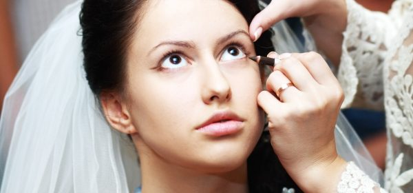A Definitive Guide To Bridal Makeup