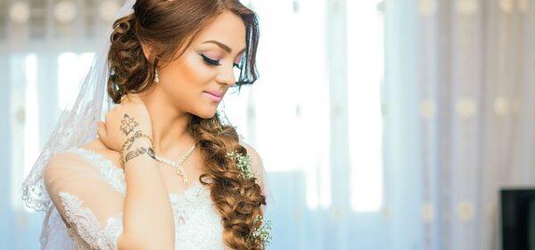 Choosing Your Bridal Makeup